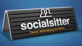Socialsitter betreut dein Facebook-Profil im Urlaub