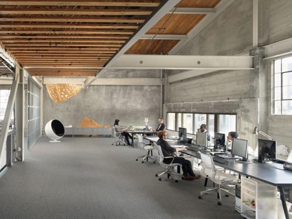Modernes büro design  Modernes Buro Design Cella Klinik Sudkorea – Modernise.info
