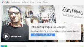 Google+ Pages – Gewinnspiele und Promotions verboten