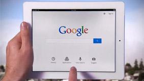 Google Search App: Die neue Schaltzentrale fürs iPad – Google+, Picasa, Mail und mehr
