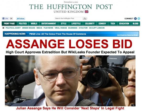 Nach der englische Ausgabe, die es seit dem Sommer gibt, soll die Huffington Post auch nach Deutschland kommen.