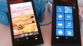 Nokia Lumia 800 im Test – Ein guter Neuanfang