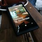 Nokia Lumia 800 Coffeestyle