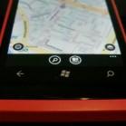Nokia Lumia 800 fuchsia