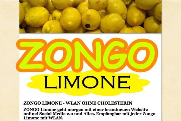 ZONGOLimone 595x398 ZONGO Limone – Das Kultgetränk der Generation WLAN!