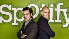 Lumma Kolumne: Spotify vs. Simfy – ein sehr ungleicher Wettstreit