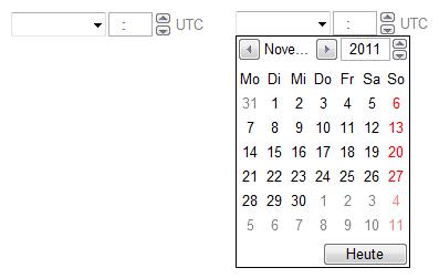 HTML5: Eingabefeld für Datum und Uhrzeit (im Opera)