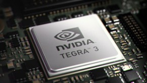 Nvidia Tegra 3: Der neue Turbo für Android-Tablets [Video]