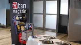 ConventionCamp 2011 – die (Un)konferenz [Bildergalerie]
