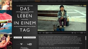 """YouTube-Experiment """"Life In A Day"""" jetzt online"""
