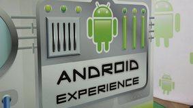 Androidland: Erster Android-Store der Welt eröffnet [Bildergalerie]