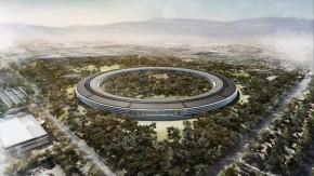 """Kapitalspritze für Erneuerbare Energie: Apple braucht 1,5 Milliarden US-Dollar für """"grüne"""" Projekte"""