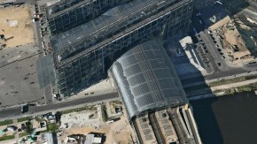 Berlin in 3D besuchen – Nokia Maps macht's möglich