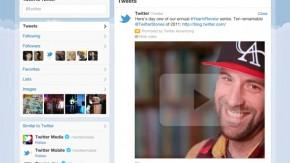 Twitter: Erweiterte Unternehmensseiten starten – für 25.000 US-Dollar!