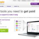 e-payment us paysimple