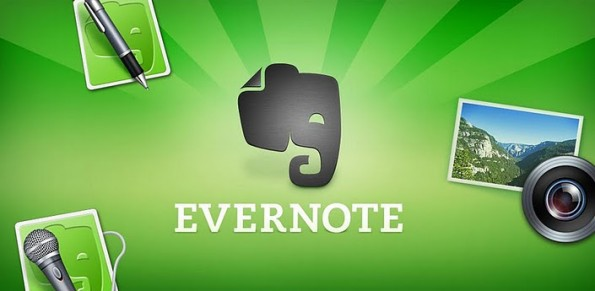 (Grafik: Evernote)