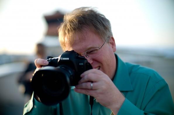 Tech-Blogger Robert Scoble kennt sich aus – wie ihr mehr aus eurem Newsfeed herausholen könnt, er #FLICKR#