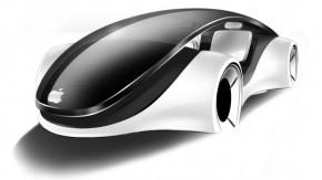 Apple Designstudien: So könnte ein iCar aussehen [Bildergalerie]