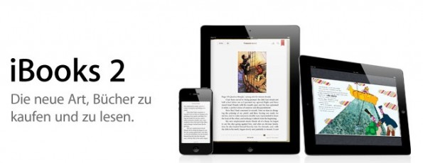 Apple iBooks2 1