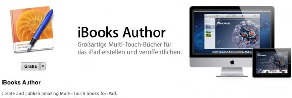 Apple iBooksAuthor 1