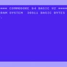 C64_starbilschirm