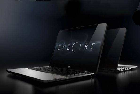 CES 2012 HP Envy 14 Spectre Ultrabook