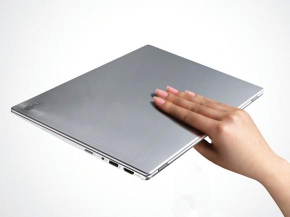 CES 2012 LG_Ultrabook_Z330