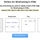 KickStart_Wireframing