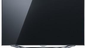 Samsung Smart TV: Bedienung per Sprache und Gesten [CES 2012]