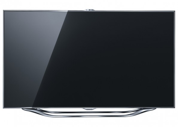 Samsung Smart TV ES8090 Front