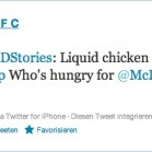 Social Media Desaster McDStories 6