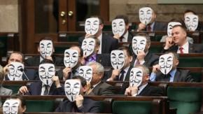 ACTA-Abkommen: EU unterschreibt internationales SOPA