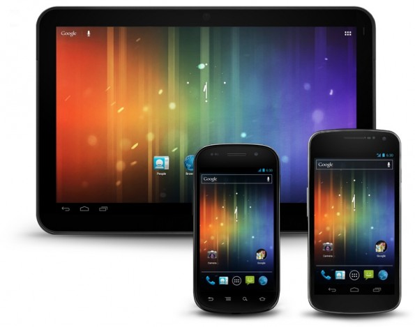 android 4.0 design guidelines