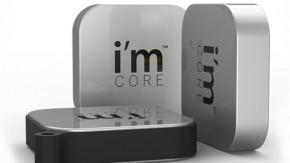I'm Circle – Zentrale Recheneinheit für Smartphone, Tablet und PC [Konzept]