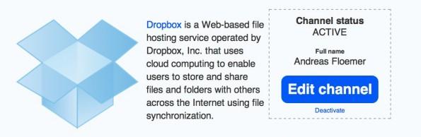 dropbox ifttt