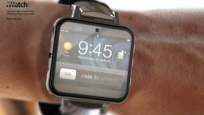 iWatch 2: So könnte die Apple Uhr aussehen [Bildergalerie]