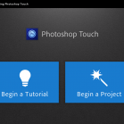 Adobe Photoshop Touch 2