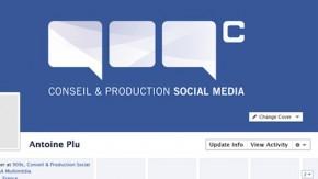 Facebook Chronik: Kreative Cover einfach selbst gemacht