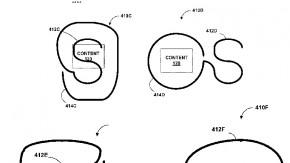 """Google beantragt Patent für """"kontinuierliche Gesten"""""""