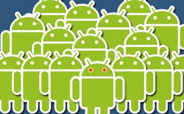 Google bouncer android-malware