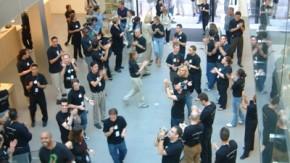 Apple versus Motorola – Etappensieg für iPhone und iPad im Patentstreit