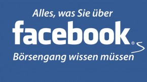 Facebook: Zahlen und Fakten zum vielleicht größten Internet-Börsengang [Infografik]