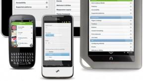 Mobile Frameworks: jQuery Mobile oder Sencha Touch