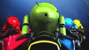 Was Android-Phones mit Kondomen gemeinsam haben