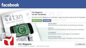 Facebook Chronik für Fanseiten: Alles, was du jetzt wissen musst