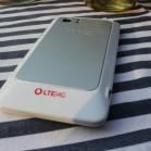 HTC Velocity 4G back