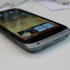 HTC one S top