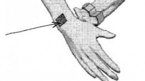 Intelligente Tattoos: Nokia patentiert Vibrationsalarm, der unter die Haut geht