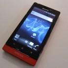 Sony Xperia sola 1