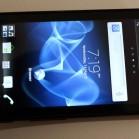 Sony Xperia sola 11